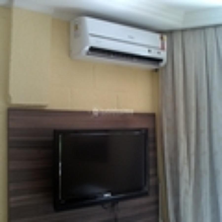 climatização do quarto