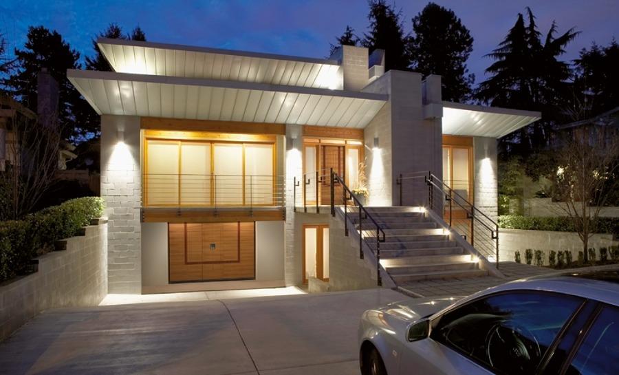 Construção de residencia em condomínio