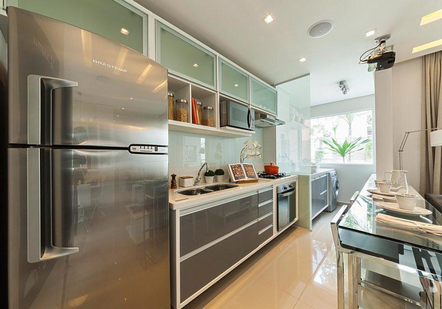 cozinha ampa