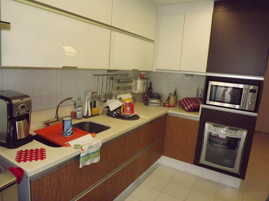 Cozinha - Barra da Tijuca