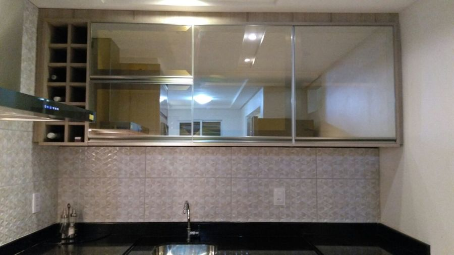 cozinha Grigio / Reflecta Bronze 2