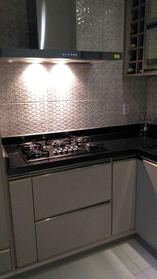 cozinha Grigio / Reflecta Bronze 5