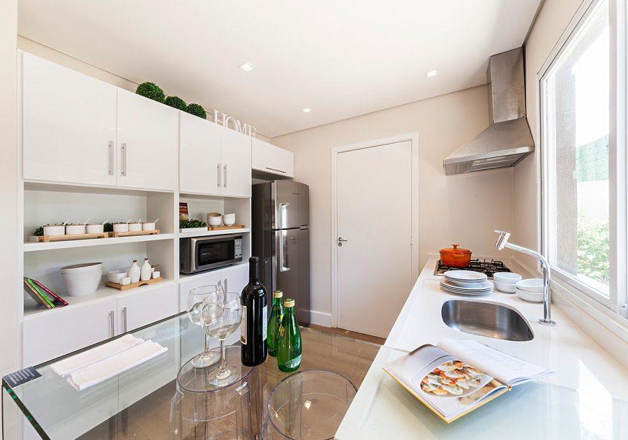 cozinha padrão