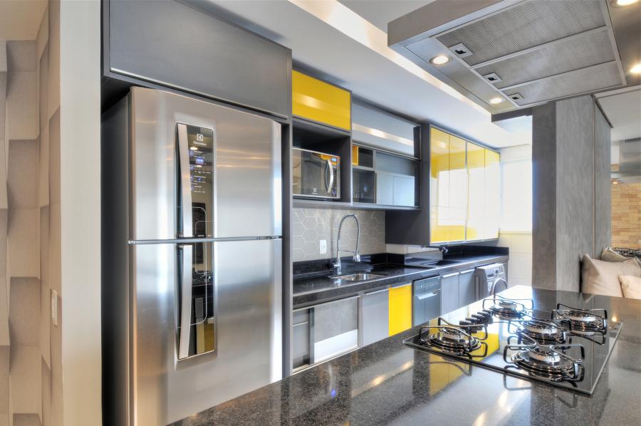 Cozinha Projeto Exclusivo INSIDECORA