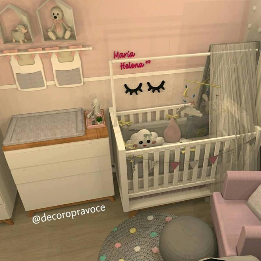 De bebê