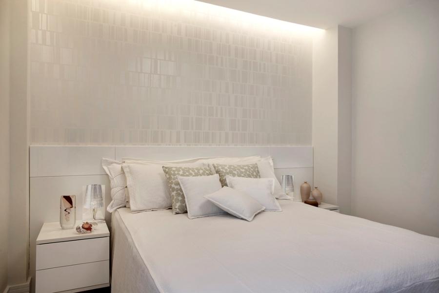 Dormitorio de casal