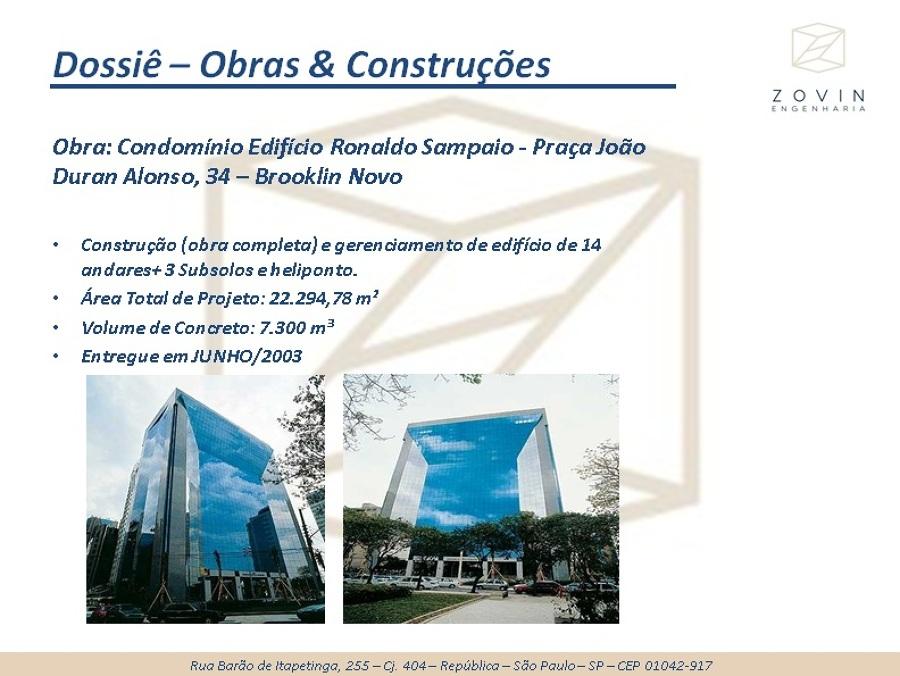 Edifício Ronaldo Sampaio