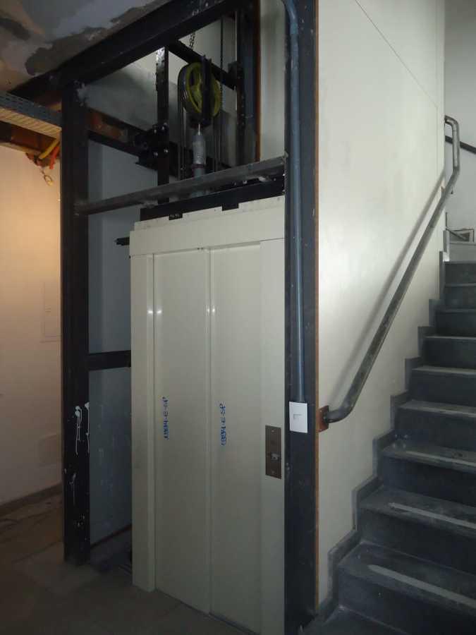 elevador hidraulicos