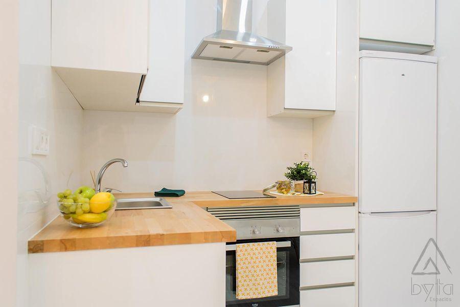 erros em cozinhas pequenas