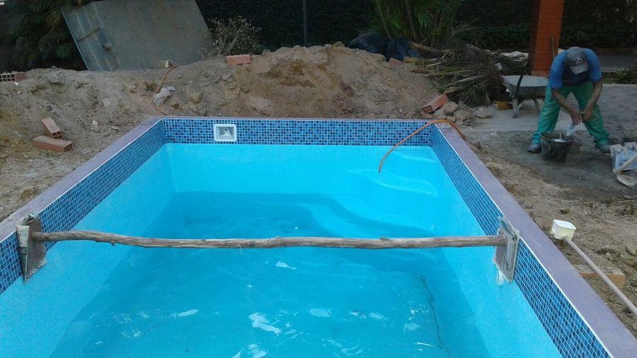 Fazendo a instalação hidráulica