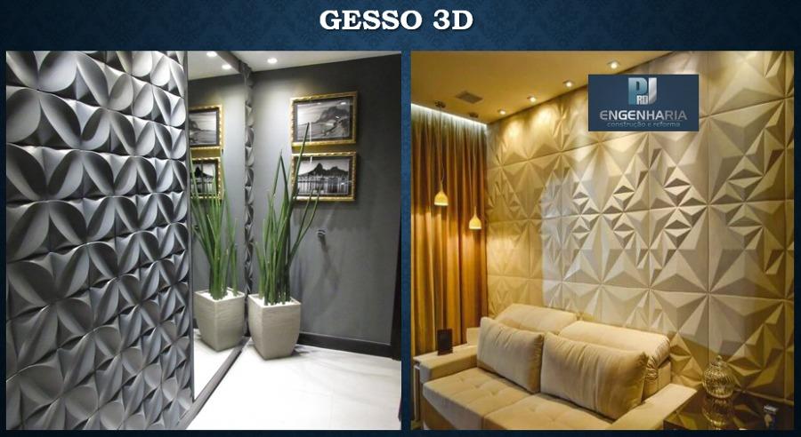 Gesso 3D