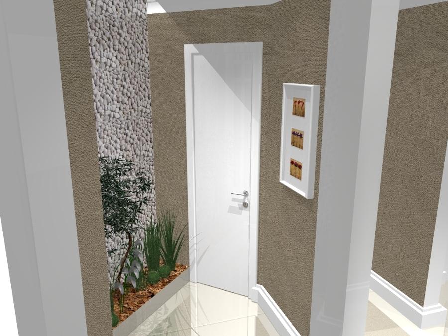 Hall lavabo