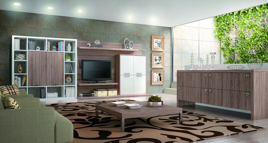 Imov Construtora - Home Theaters