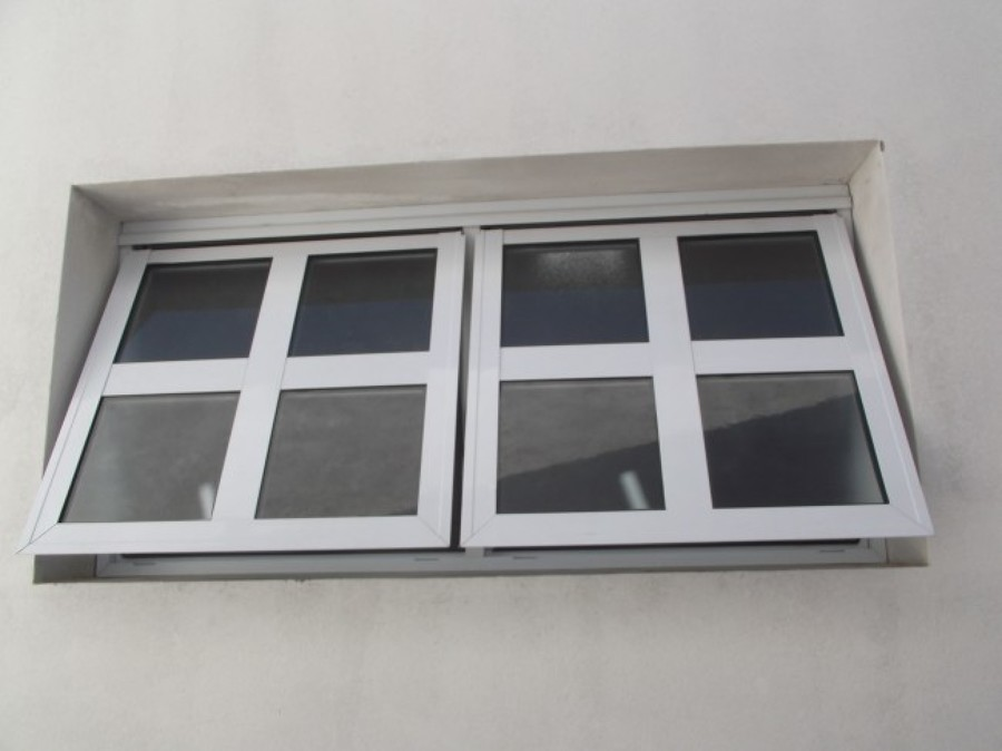 janela maxiar
