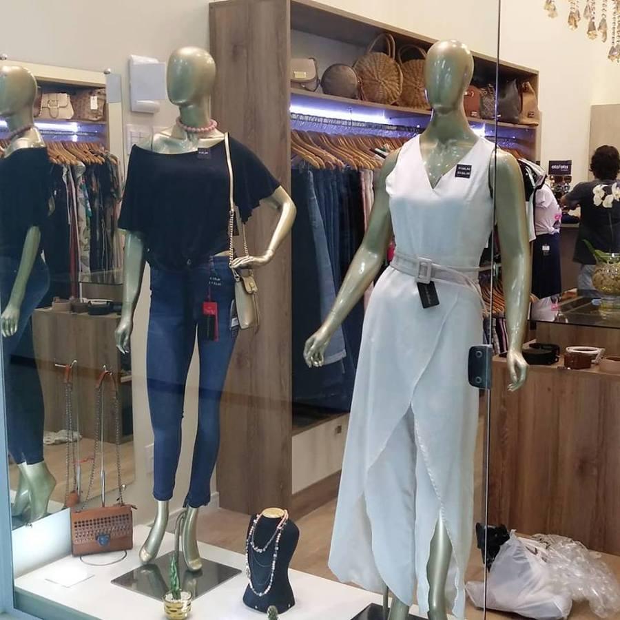 Loja closet Fit mall