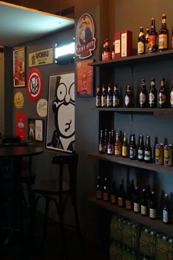 Loja   Liquor House