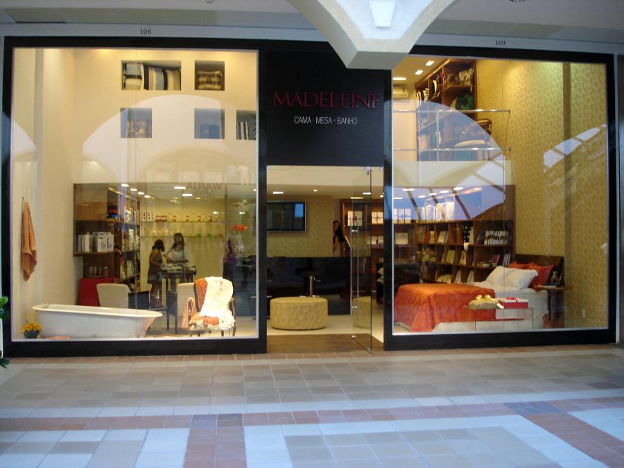 Loja Shopping Paseo Itaigara
