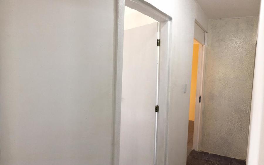 Novo quarto pronto