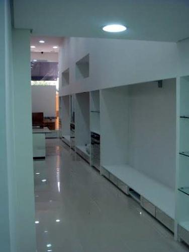 Parede e Instante em Drywall