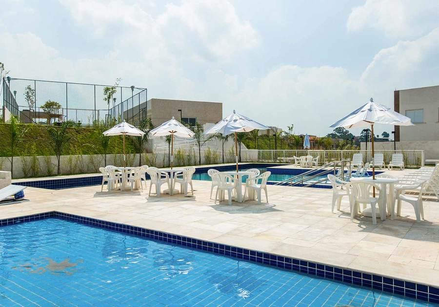piscina clube
