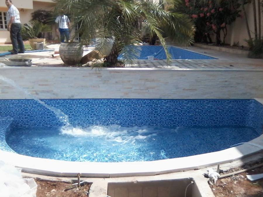 piscina em Pirassununga sp