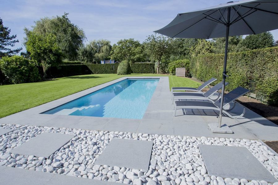 7 piscinas econ micas para se refrescar sem arruinar o for Albercas economicas