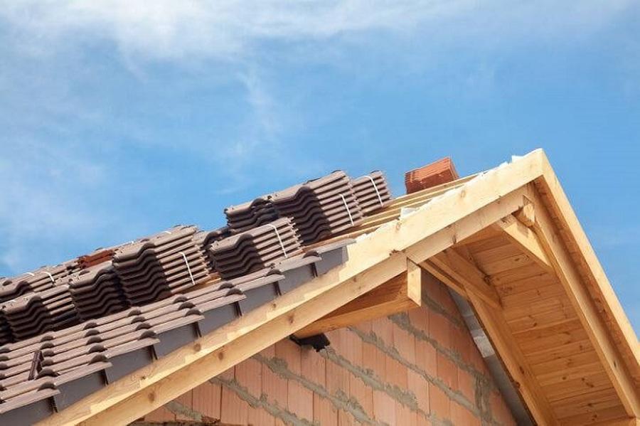 planejamento para fazer telhado