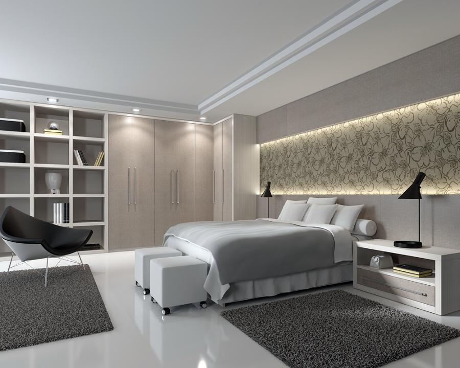 Projeto dormitorio