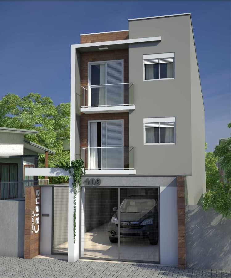 Residencial Caiena