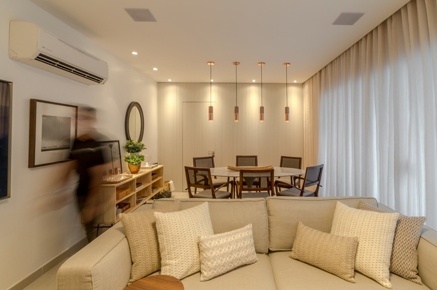 Sala de estar | Jantar | Imagem 01