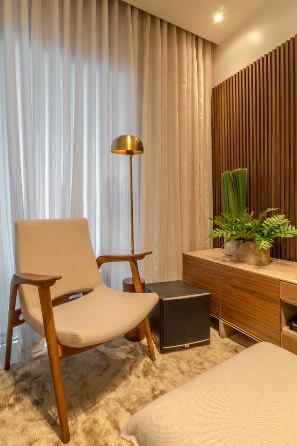 Sala de estar | Jantar | Imagem 03
