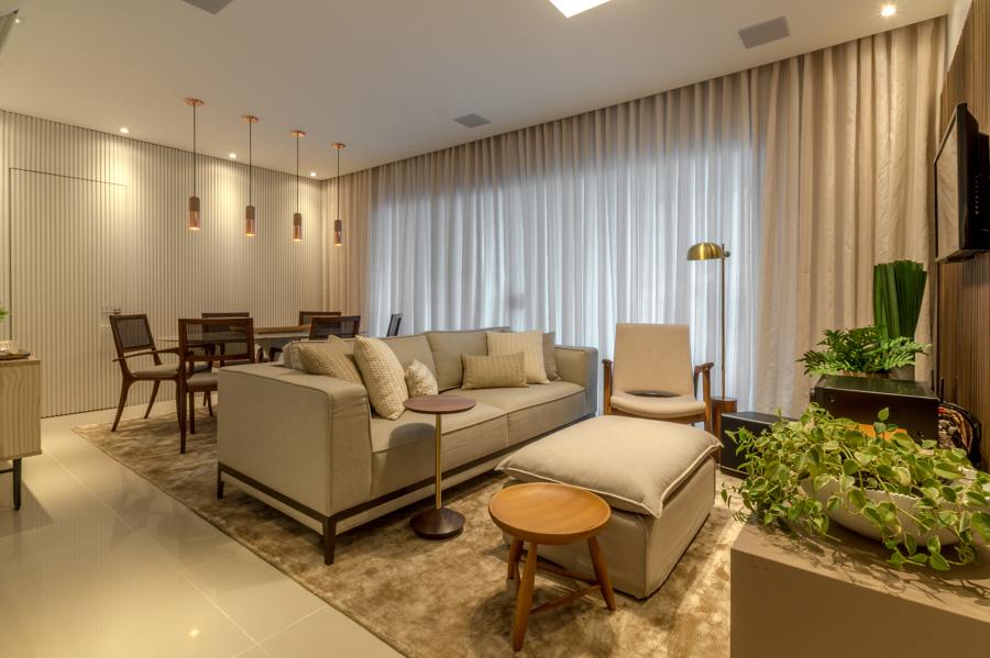 Sala de estar | Jantar | Imagem 04