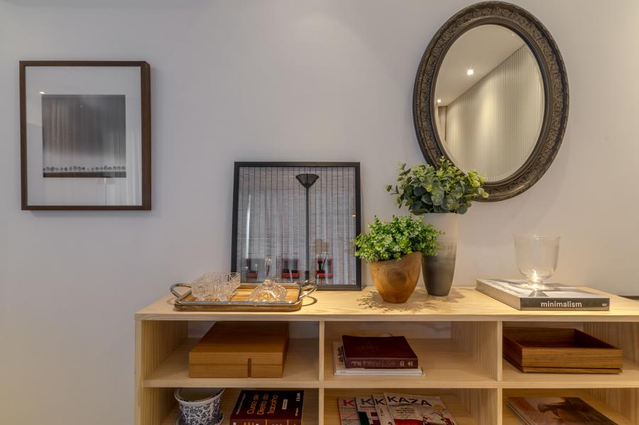 Sala de estar | Jantar | Imagem 05