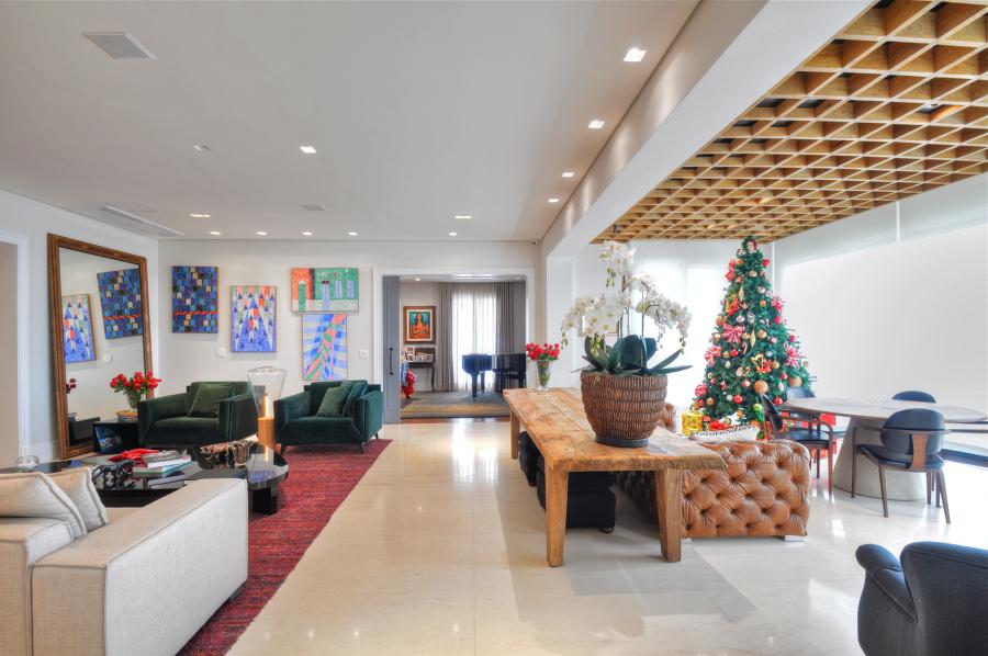 Sala Projeto Exclusivo INSIDECORA