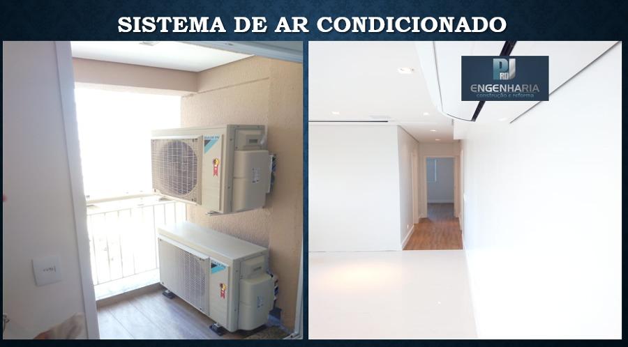 Sistema de Ar Condicionado
