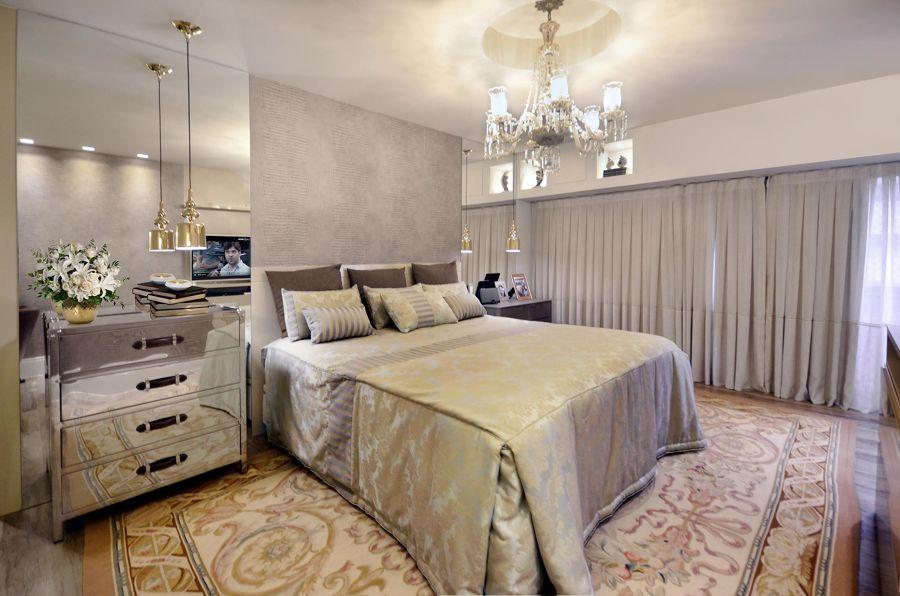 Suite Master Projeto Arquiteto Thoni Litsz