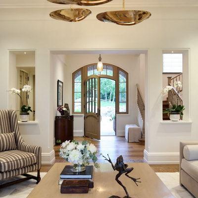 A mansão dos sonhos: inspire-se com o projeto do lar de Gisele Bünchen e Tom Brady