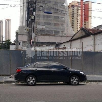 Projeto Arquitetônico para Concessionária da Mercedes-Benz (Grupo Rodobens, Belém-PA)