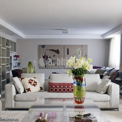 Decoração de interiores Apartamento Pinheiros Marilia Veiga