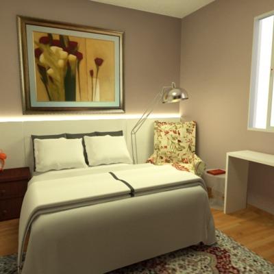 Apartamento Angela - Floresta