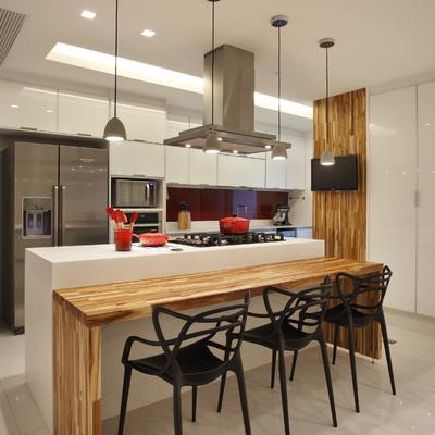 Apartamento Península - Royal Green - AV