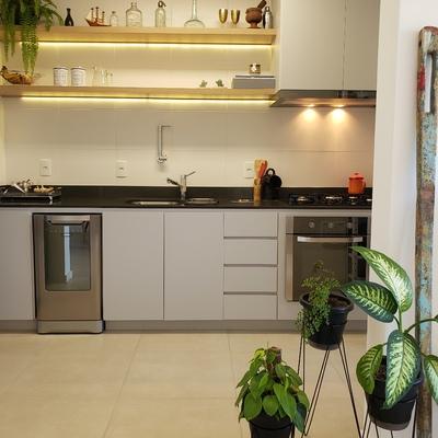 Apartamento PLM