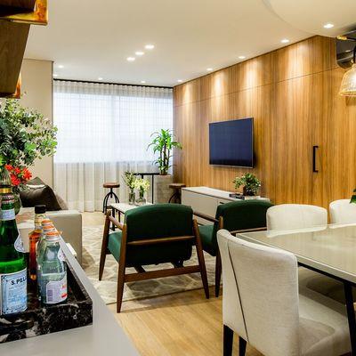 Apartamento SK