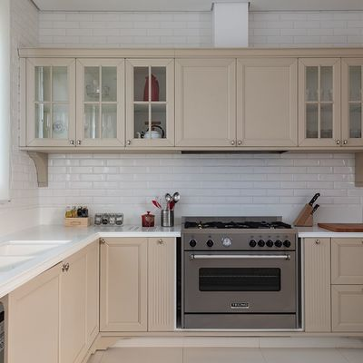 Azulejos para cozinhas modernas