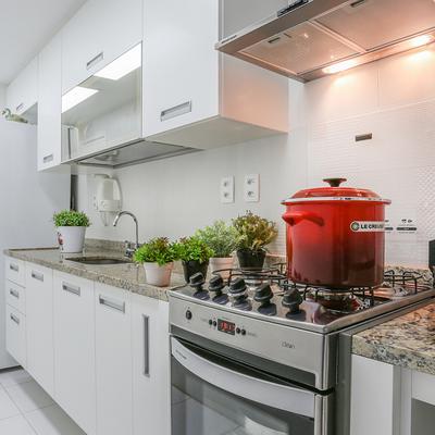 Preços: quanto custa uma bancada nova para a cozinha?
