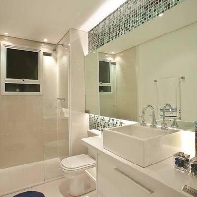 Banheiro Finalizado
