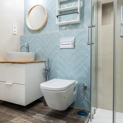 Tendências e estilos de banheiros para inspirar
