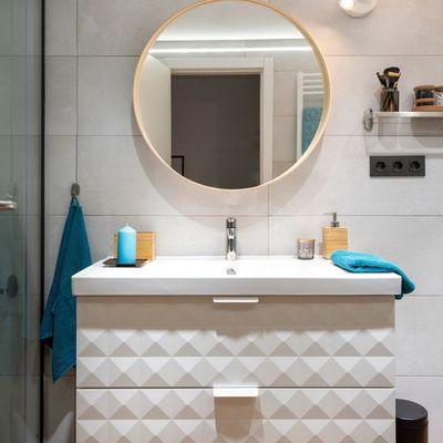 Como tirar proveito de seu banheiro sem obras