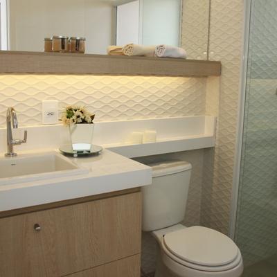 Banheiro Unique