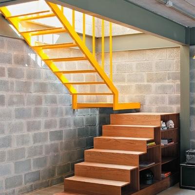 Casa de 152m² custou R$235 mil